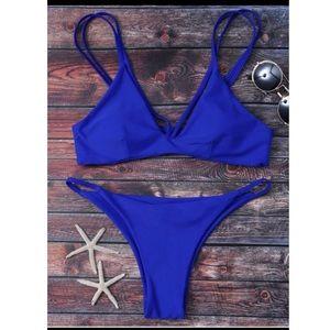 Brand new Zaful bikini